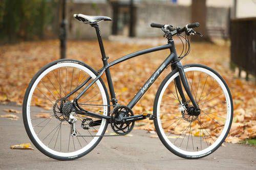 Whyte Portobello Review Urban Bike Hybrid Bike Bicycle