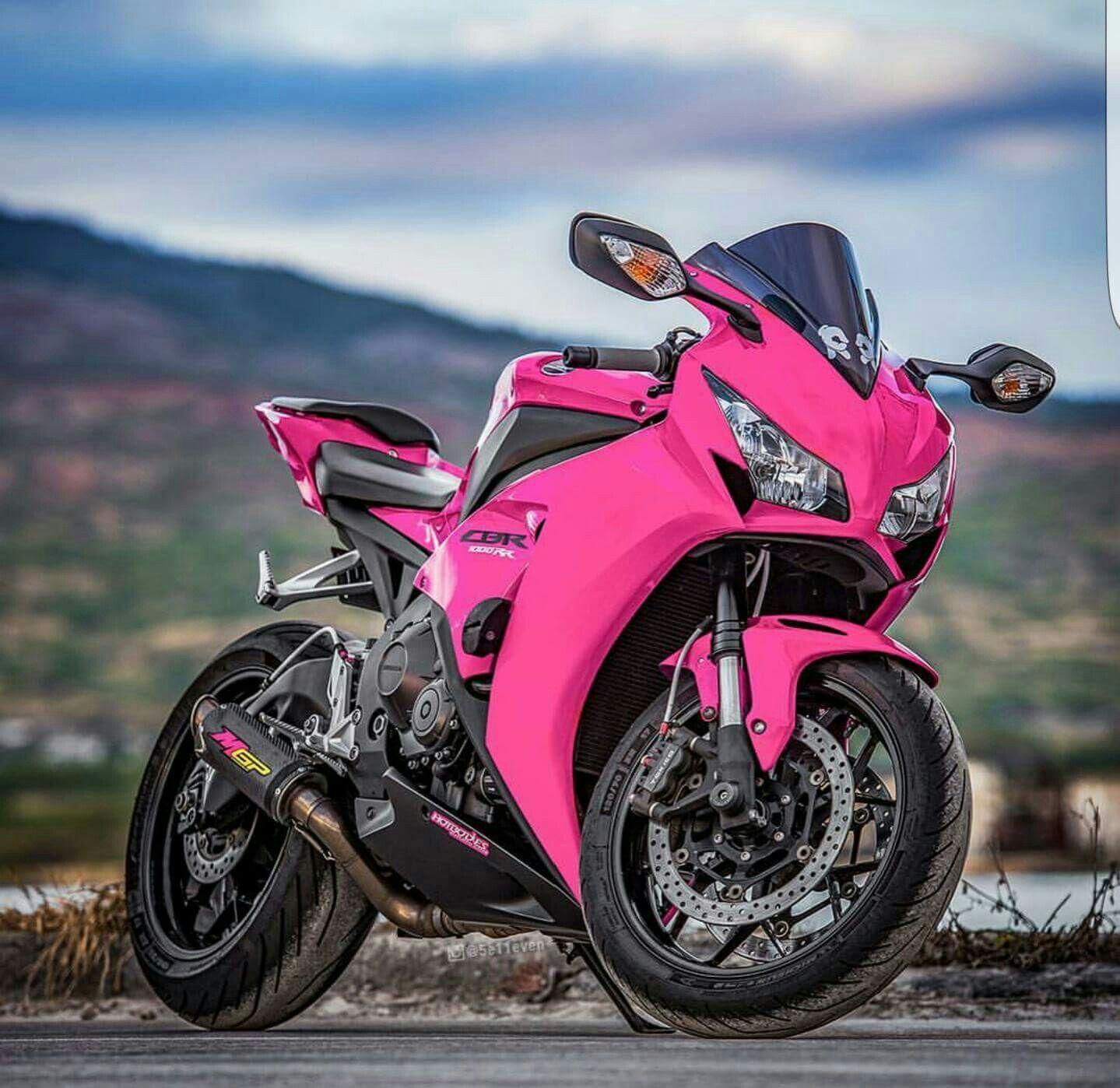 HB Motorcycles » New Honda Motorcycles