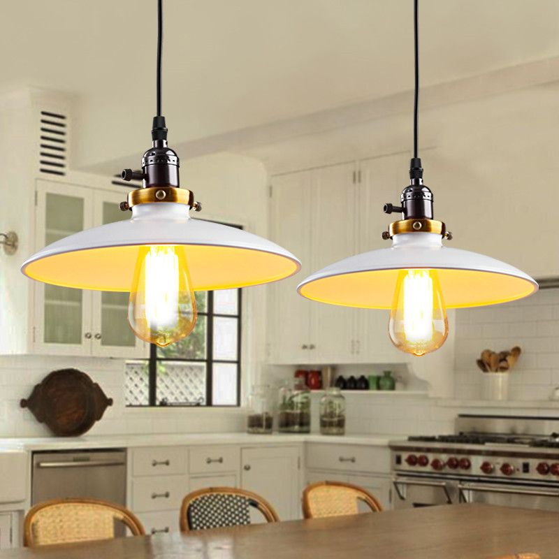 Find more pendant lights information about american nordic retro pendant lights vintage pendant lamps restaurant hanging lamp warehouse ceiling lamp single