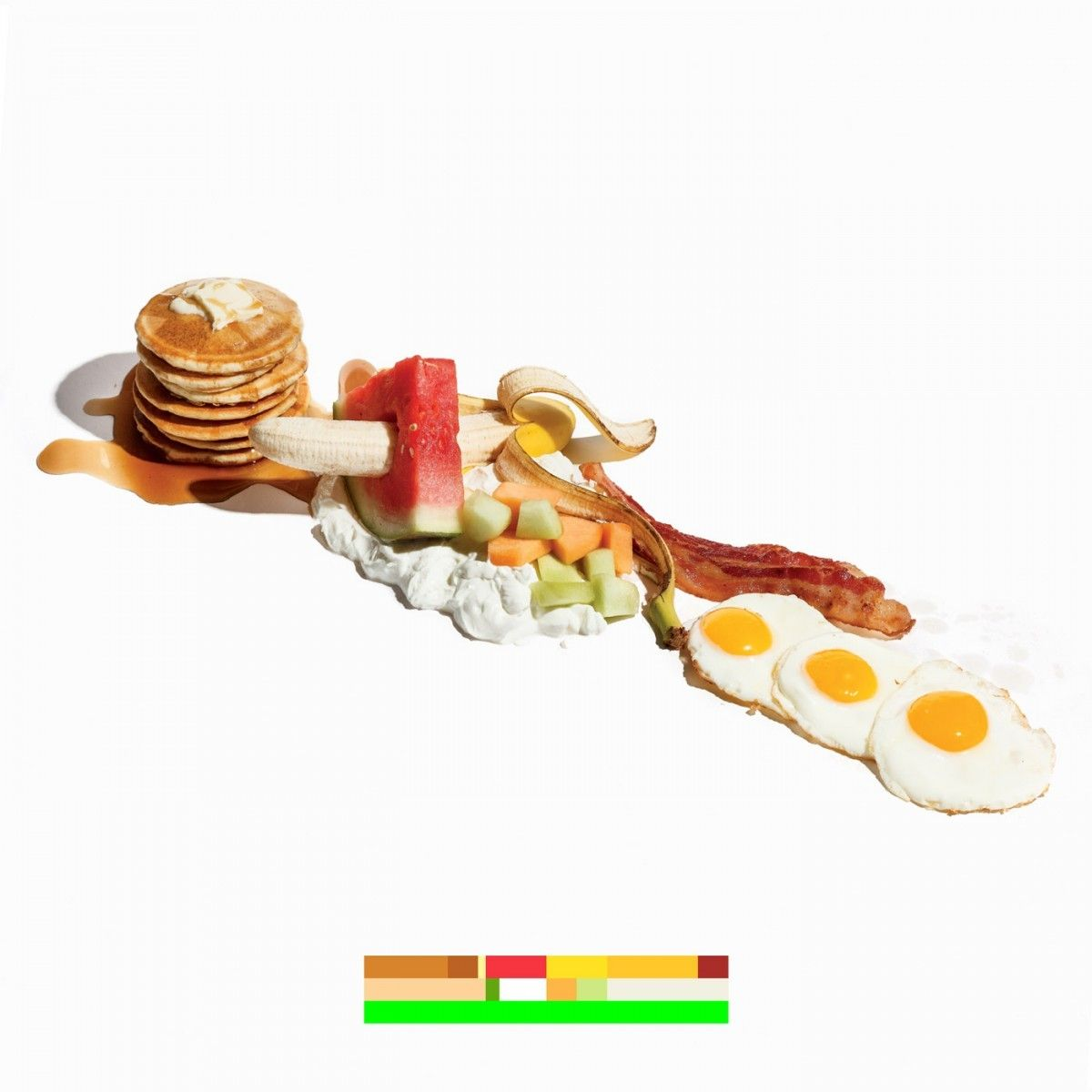 Battles announce new album 'La Di Da Di' | DummyMag.com