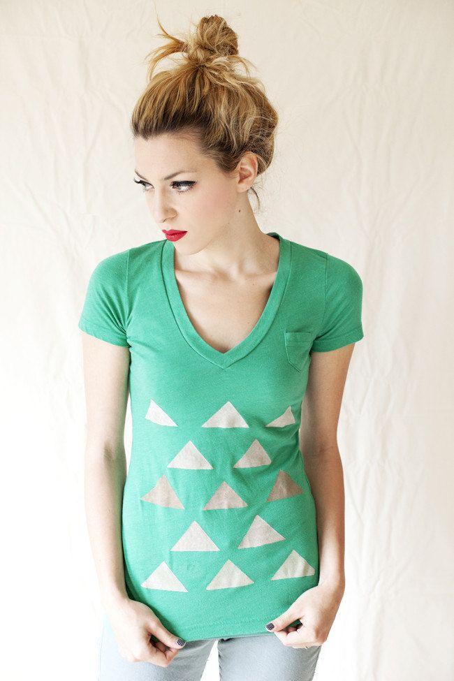 50 DIY Shirts, um bis zum Wochenende zu peitschen #teedesign