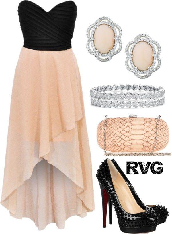 Girls Dressy High Low Dresses