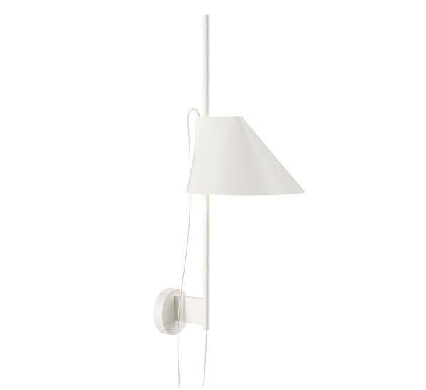 Louis Poulsen Yuh Wall Lamp in 2020 | Wall lamp, Lamp ...