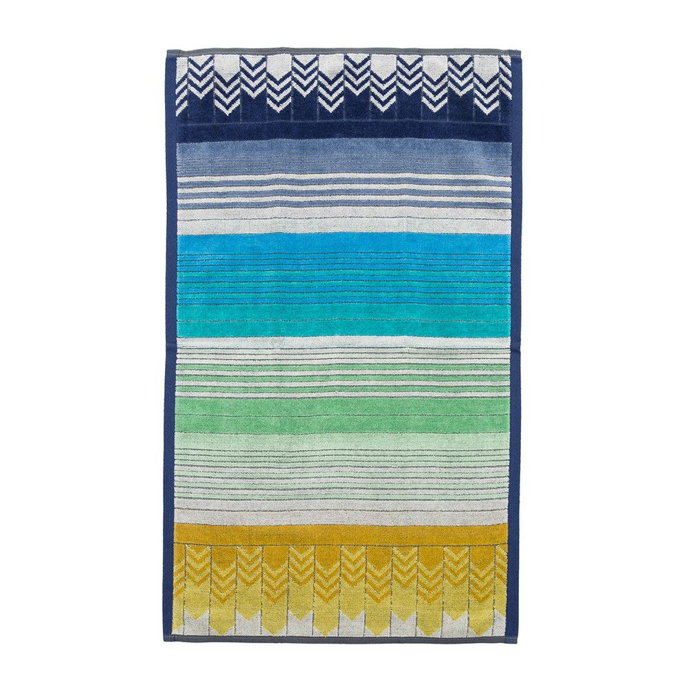 Missoni Home Gravita Oman Leather: Missoni Home - Sunday Towel