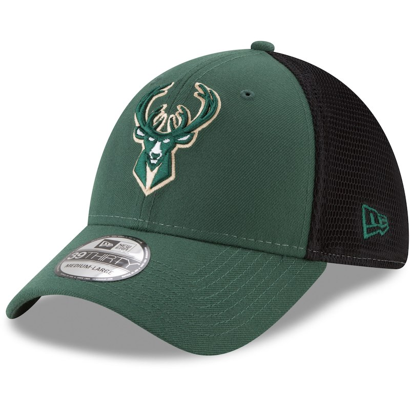 check out f0e09 5f847 ... 9fifty snapback adjustable hat gray 30cad 8b506  clearance milwaukee  bucks new era 2t sided 39thirty flex hat hunter green 74e53 df286