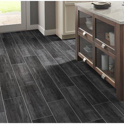 Msi Belmond 8 X 40 Ceramic Field Tile In 2020 Wood Tile Floors