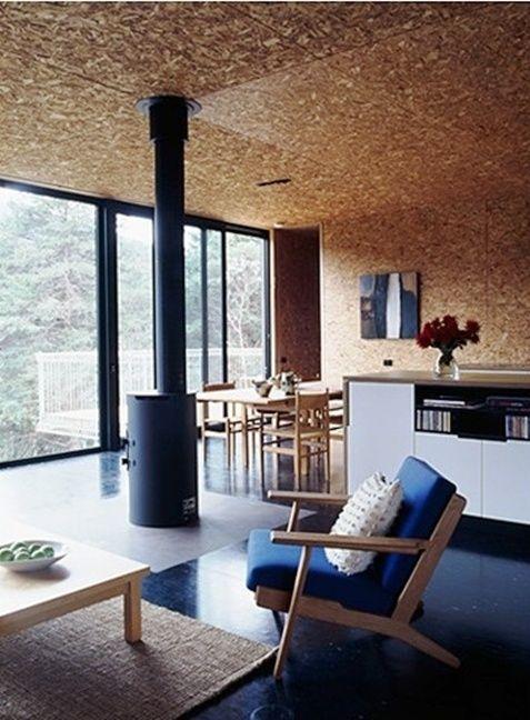 osb platten innenausbau decke osb pinterest innenausbau deckchen und elemente. Black Bedroom Furniture Sets. Home Design Ideas