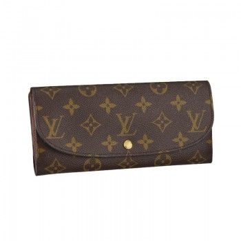 3f56802ad177b M60460 Louis Vuitton Vallet Louis Vuitton Damen Portemonnaie