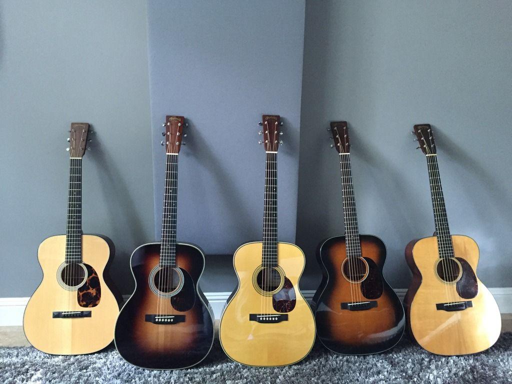 Martin 000 18 Vs Waterloo Wl 14 Vs Gibson L 00 Page 2 The Acoustic Guitar Forum Acoustic Guitar Guitar Acoustic
