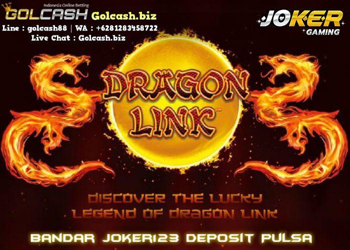 Bandar Joker123 Deposit Pulsa | GOLCASH