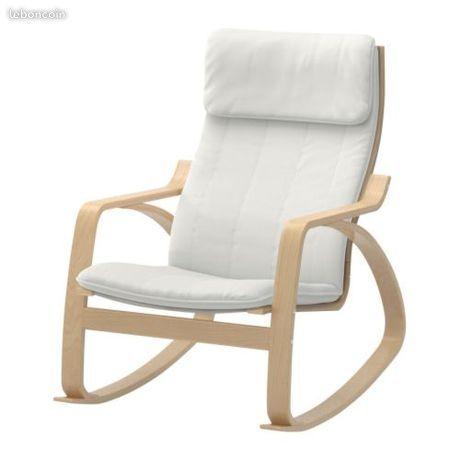Ikea Poang Draaifauteuil.Fauteuil A Bascule Ikea Poang Fauteuil A Bascule Chaise