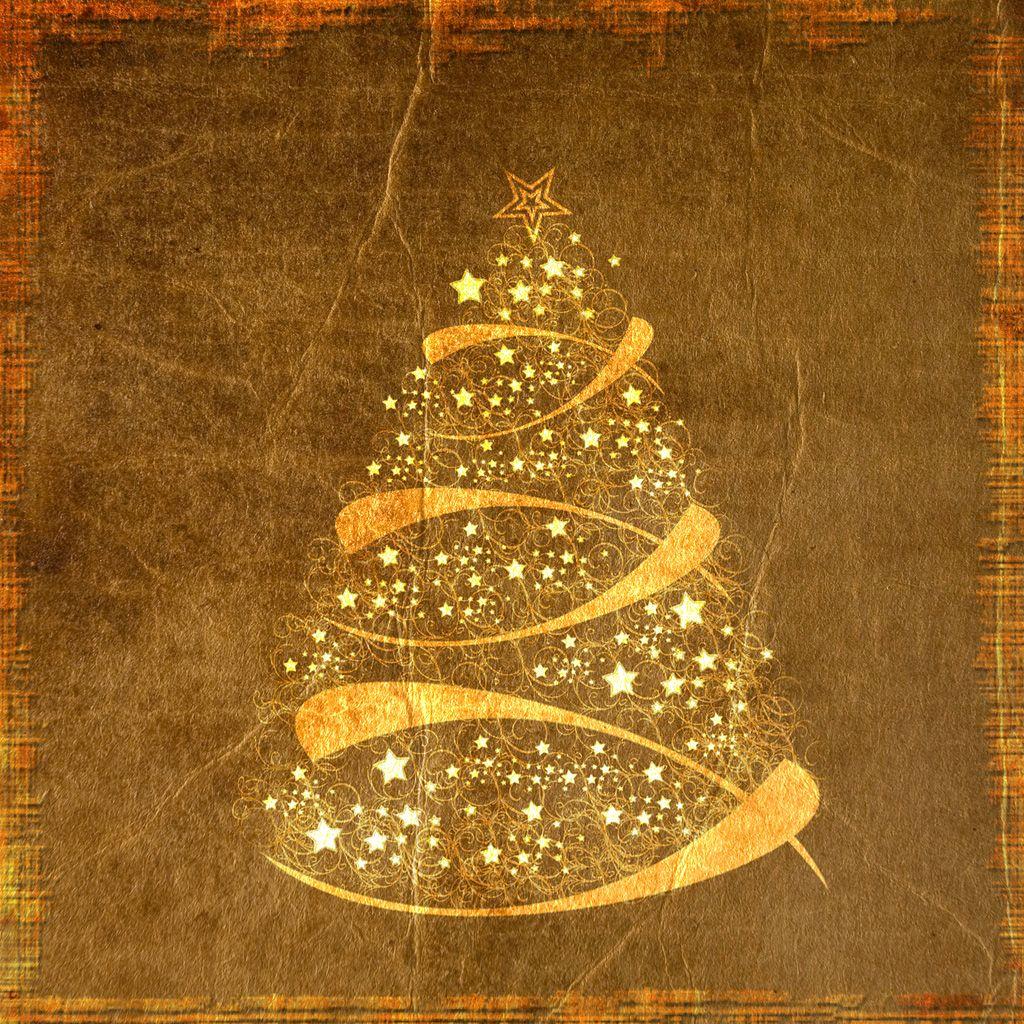 De 1 024 1 024 p xeles patho romo - Arbol de navidad dorado ...