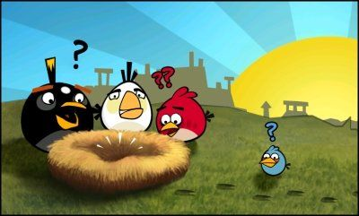 Free Download Angry Birds Ad Free For Android Giveaway Angry
