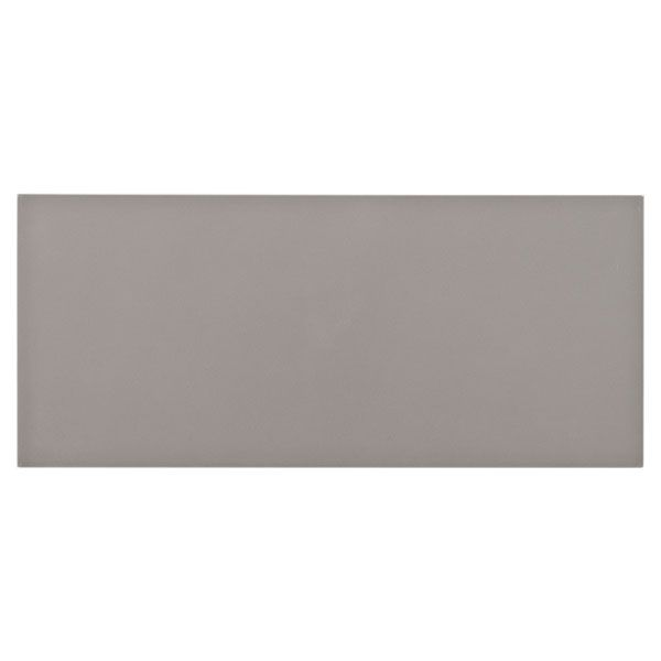 Floor And Decor Subway Tile Best Matte Taupe Subway Ceramic Wall Tile In Glass  Johnsons Decorating Design