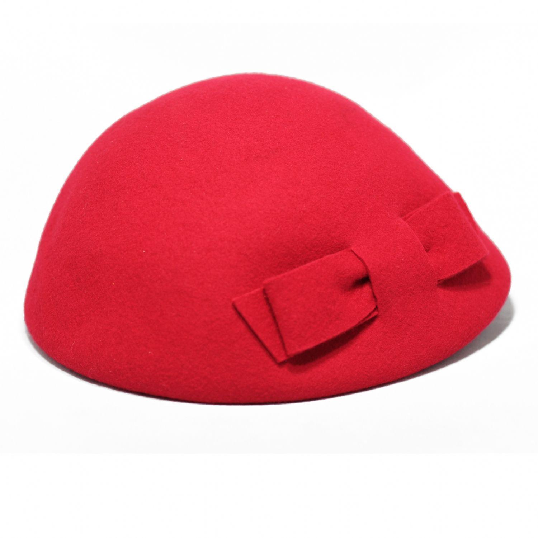Hats Bow Melina Hat