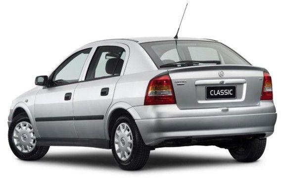 Opel Astra Classic Photos News Reviews Specs Car Listings