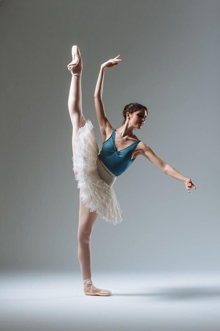 Megan Adelsberger, Odyssey Dance Theatre - Photographer