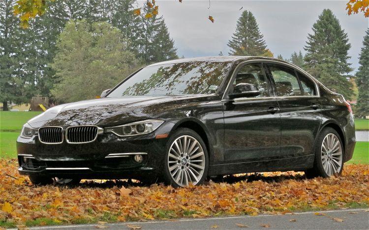 2012 BMW 328i Luxury Four Seasons Bmw 328i, BMW