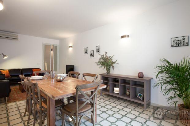 Ferienwohnung mit 3 Schlafzimmern beim Paseo de Gracia ...