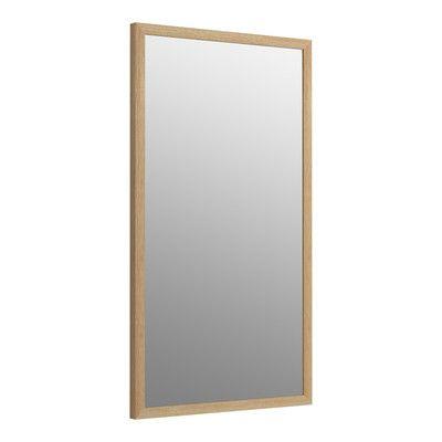 Kohler Jacquard Bathroom Vanity Mirror Rectangular Bathroom Mirror Home Decor Mirrors Vanity Wall Mirror