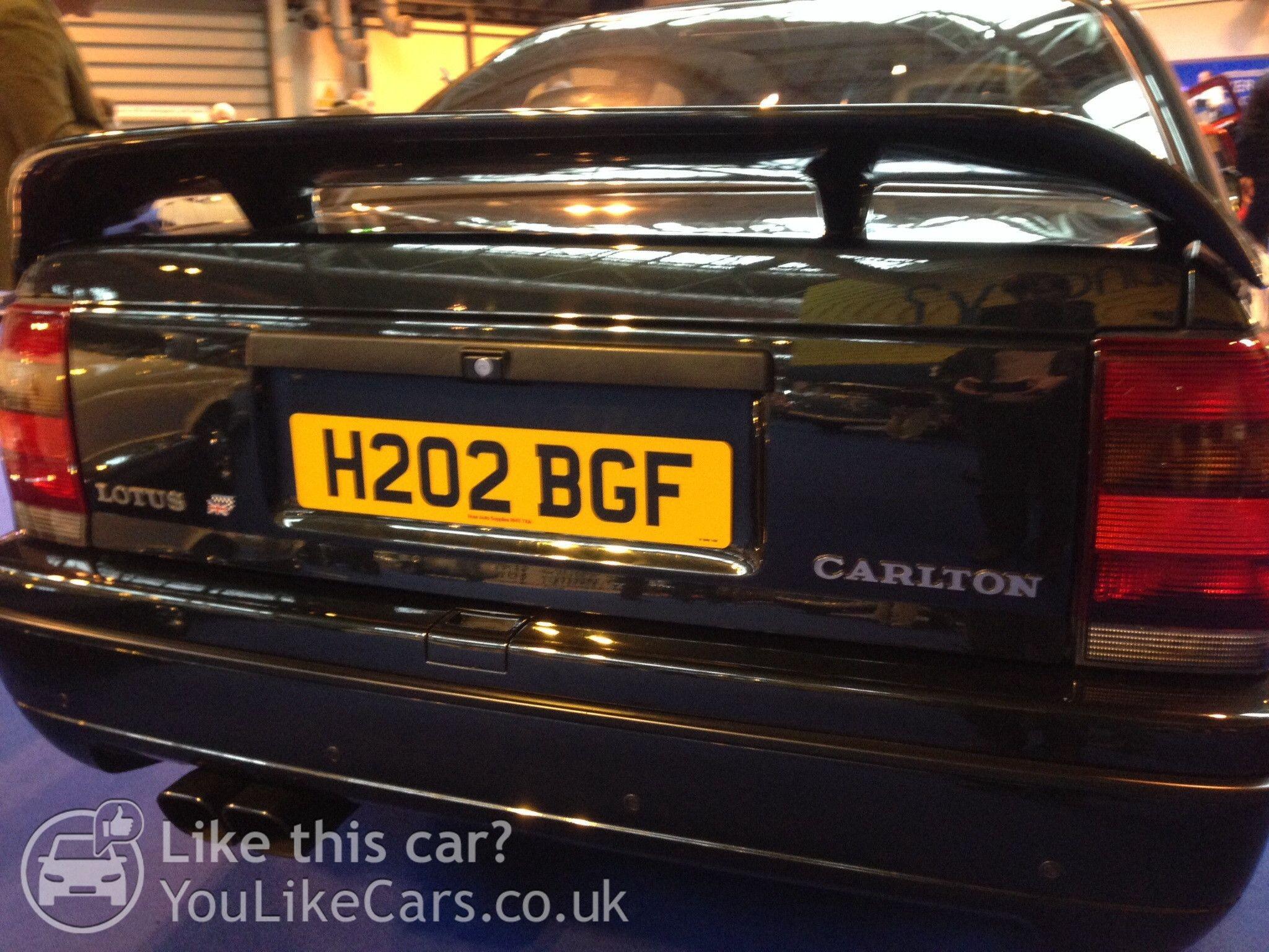 e4229c6461dd5d2f8ea2bbd0a4d332c3 Astounding Vauxhall Lotus Carlton 3.6 Twin Turbo for Sale Cars Trend