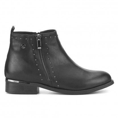 Botines XTI para Mujer Merkal Calzados. Compra ya calzado para toda la  familia en nuestra tienda online. 112c785ff94ba