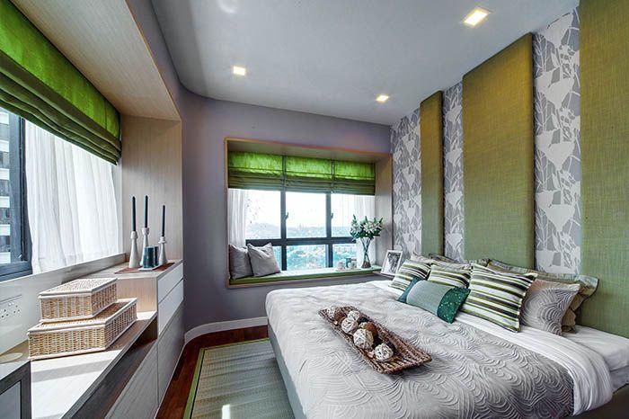 D Leedon Bay Window Design