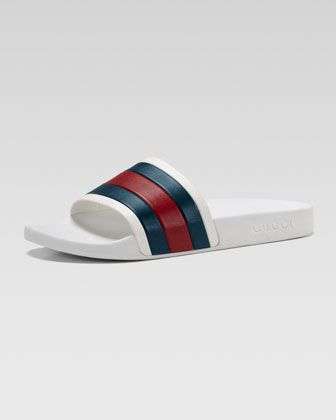 49d7bc4d59a Pursuit   72 Rubber Slide Sandal
