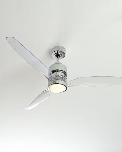 Modern Lighting Home Lighting Indoor Lighting Ceiling Fan Chrome Ceiling Fan Ceiling Fan With Light