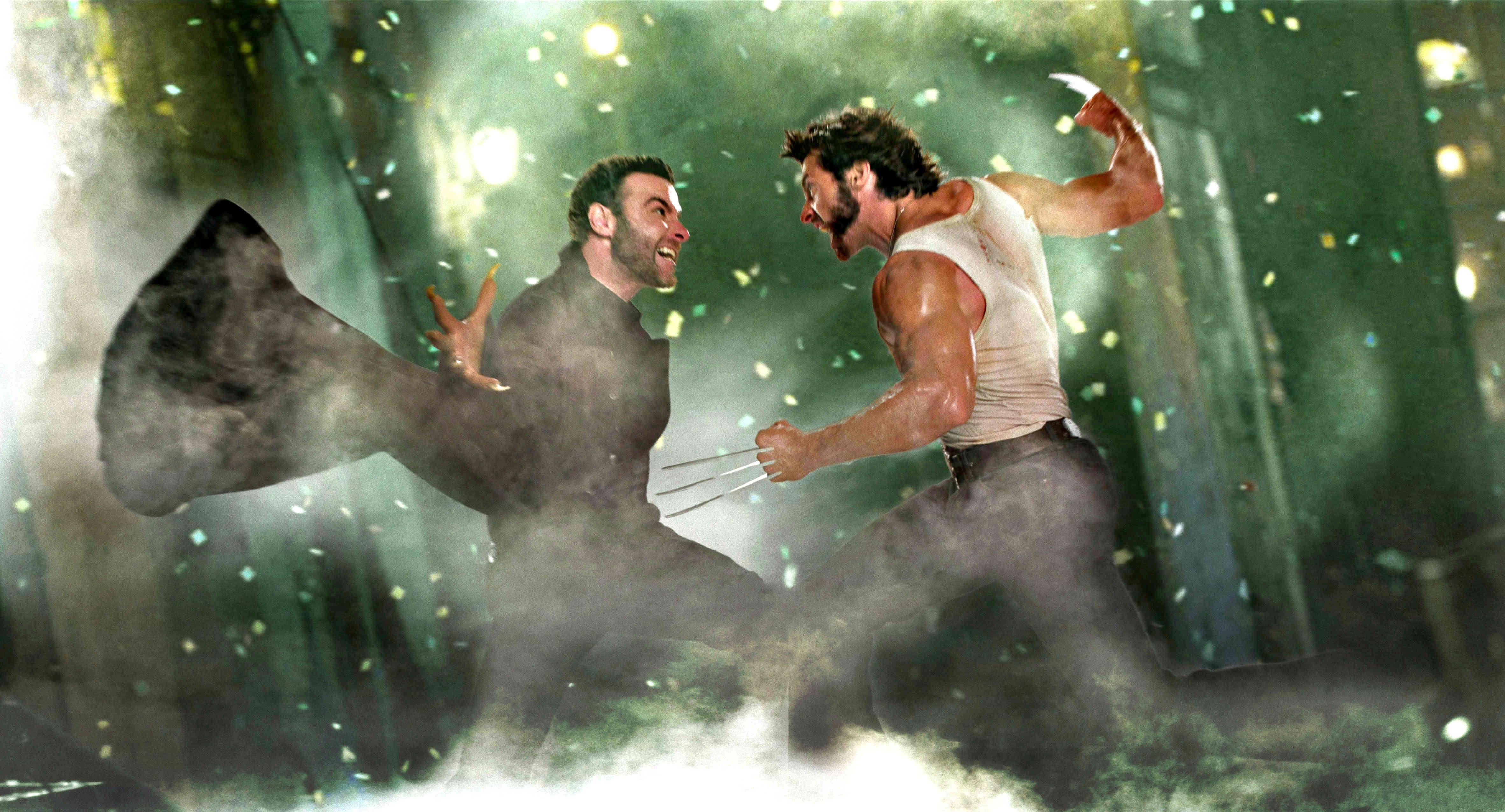 X Men Origins Wolverine Picture 41 Wolverine Pictures Wolverine 2009 Sabertooth