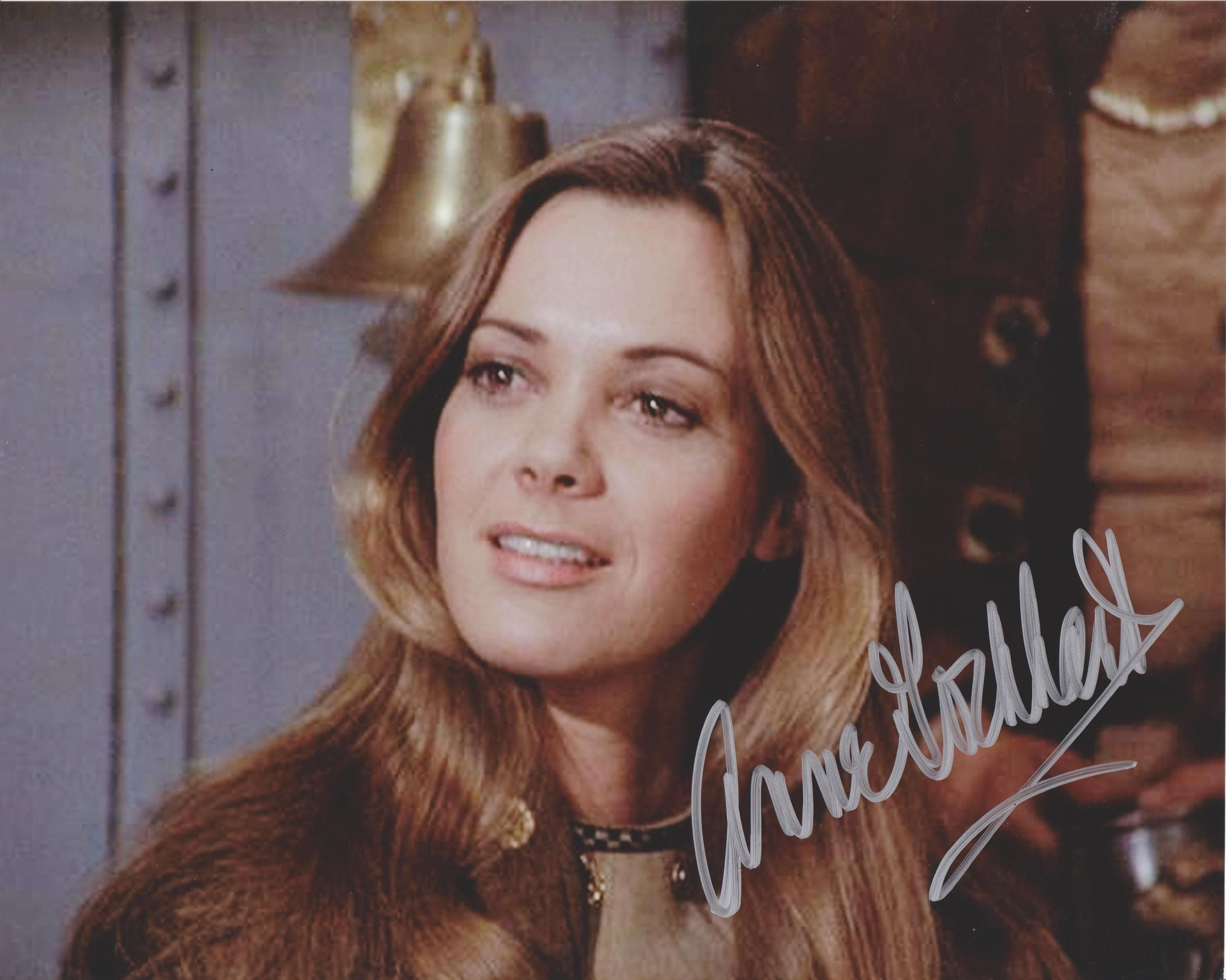Anne Lockhart (actress) Anne Lockhart (actress) new images