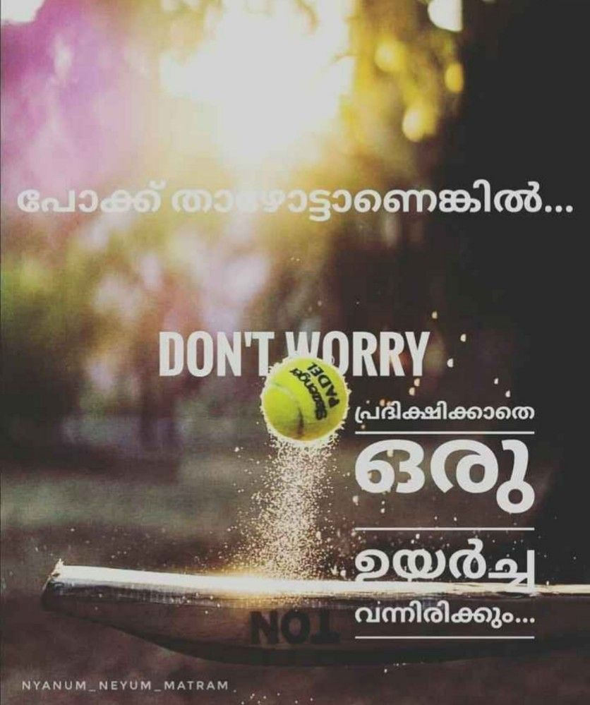 Sure Karma Quotes Malayalam Quotes Typography Quotes