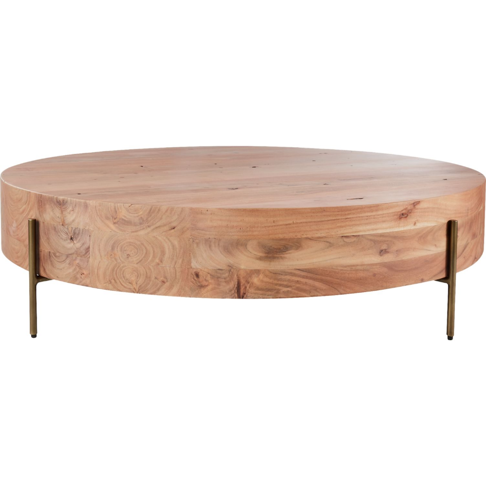 Proctor Low Round Wood Coffee Table Reviews Cb2 Coffee Table Wood Round Wood Coffee Table Round Coffee Table Living Room [ 1000 x 1000 Pixel ]