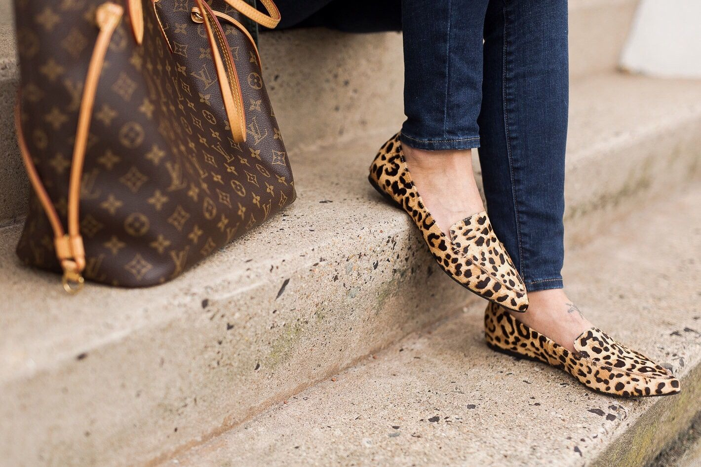FallFlats Shoes Sandals You Leopard Need For And IDHWEY92