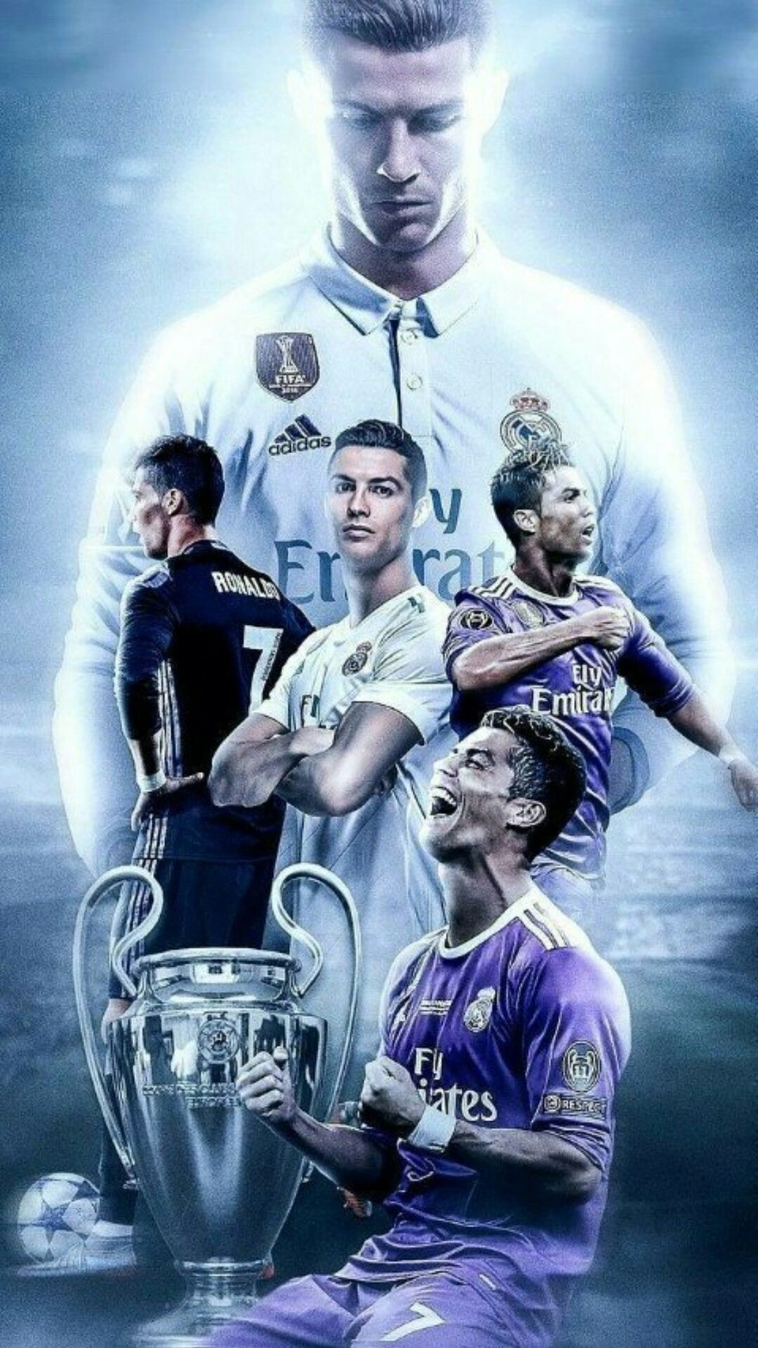 Real Madrid Team Background Image In 2020 Cristiano Ronaldo Wallpapers Real Madrid Cristiano Ronaldo Real Madrid Team