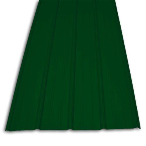 Best 8 L Pro Rib Steel Panel At Menards Farmhouse Style Steel Panels Steel Siding Building A 400 x 300