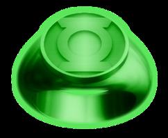 Green Lantern Ring By Kalel7 Green Lantern Ring Green Lantern Lanterns