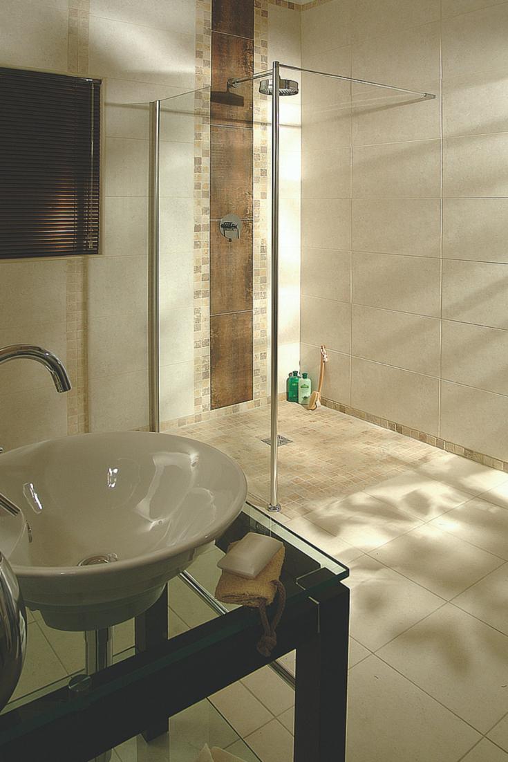 Other Ideas For Larger Showers Here    Http://blog.innovatebuildingsolutions.com/2015/05/09/large Shower Making  Bathroom Bigger/