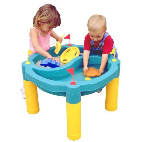 Friendly Toys Sand And Water Table 49 95 Bester