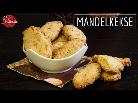 Italienische Mandelkekse - glutenfrei und Low Carb - salala.de - Low Carb mit Vroni & Nico