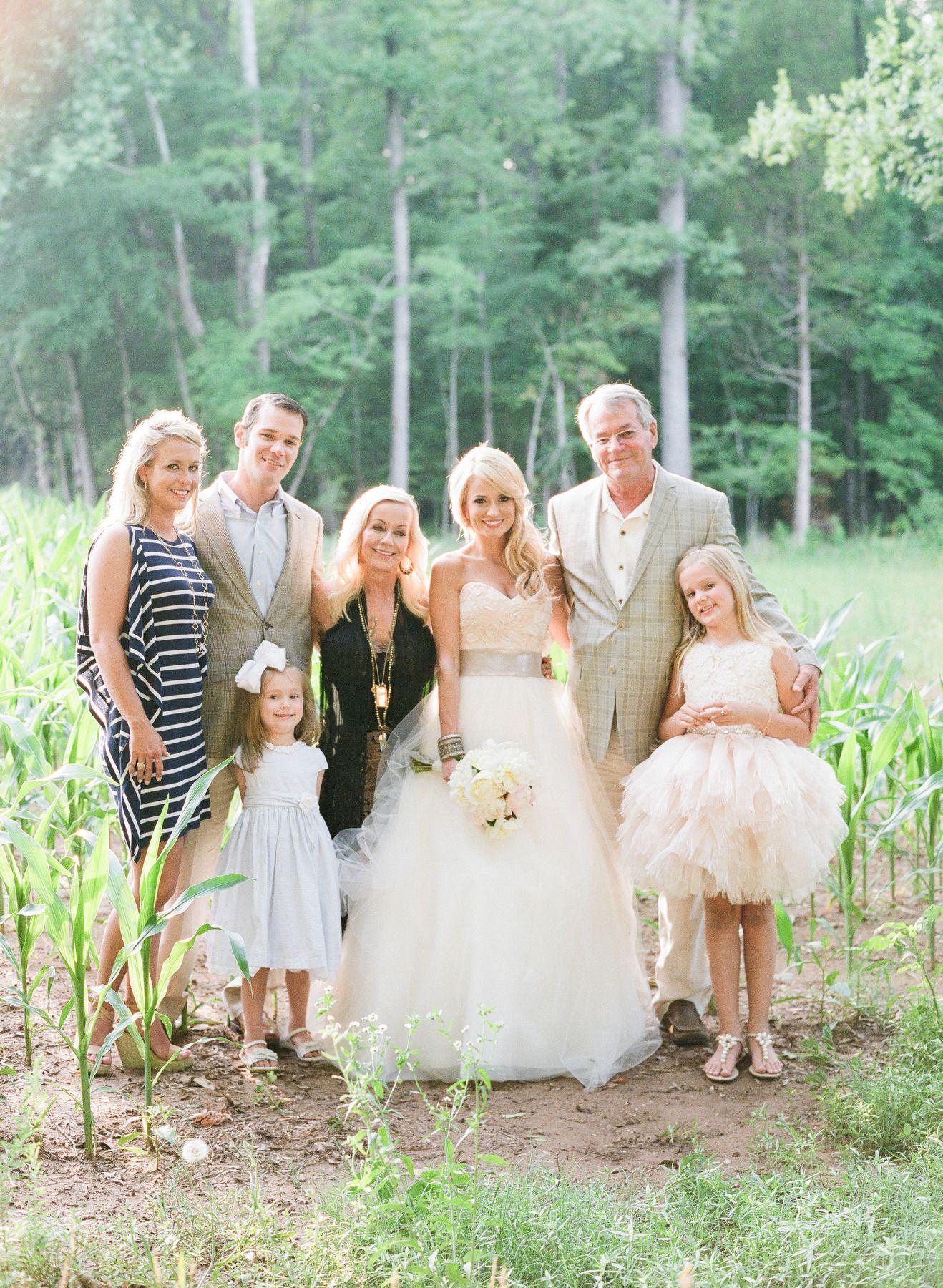 Emily Maynard S Surprise Wedding To Tyler Johnson Emily Maynard Wedding Emily Maynard Suprise Wedding