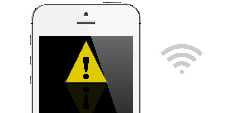 How to fix iPhone WiFi connectivity issues? Iphone
