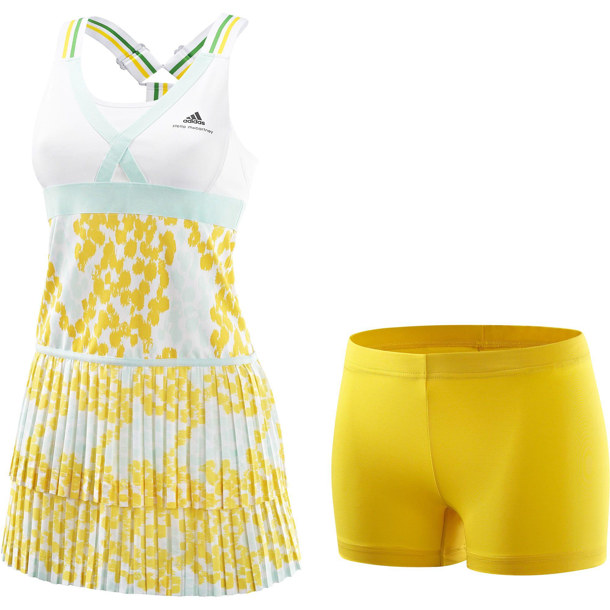 adidas robe tennis,adidas Melbourne Line Robe Femmes Bleu