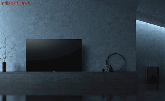 Sony Bravia Oled A1 Series Tvs With A Sound Producing Screen