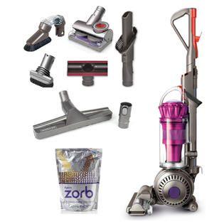 Dyson Dc41 Animal Complete Vacuum Plus Free Hard Floor Tool Attachment