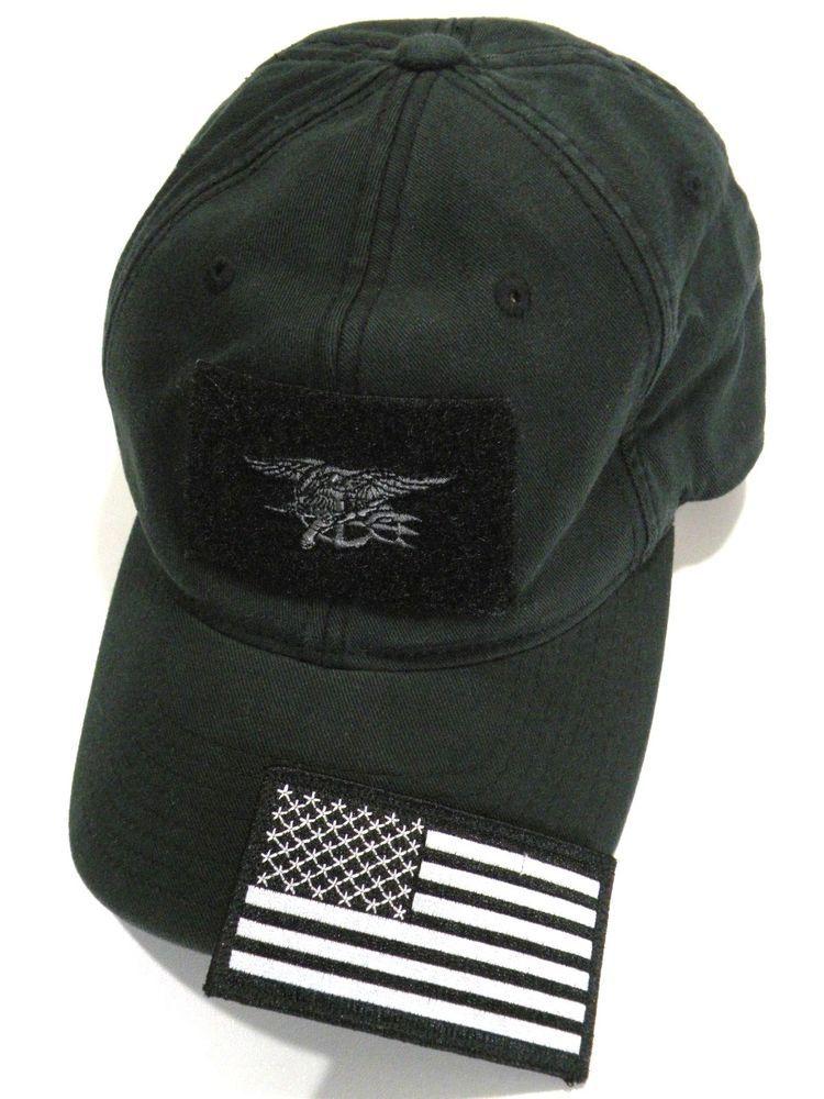 e72d0356 Authentic U.S. Navy SEAL Subdued Trident DEVGRU Flag Patch Flex Fit  Baseball Cap #fashion #clothing #shoes #accessories #mensaccessories #hats  (ebay link)