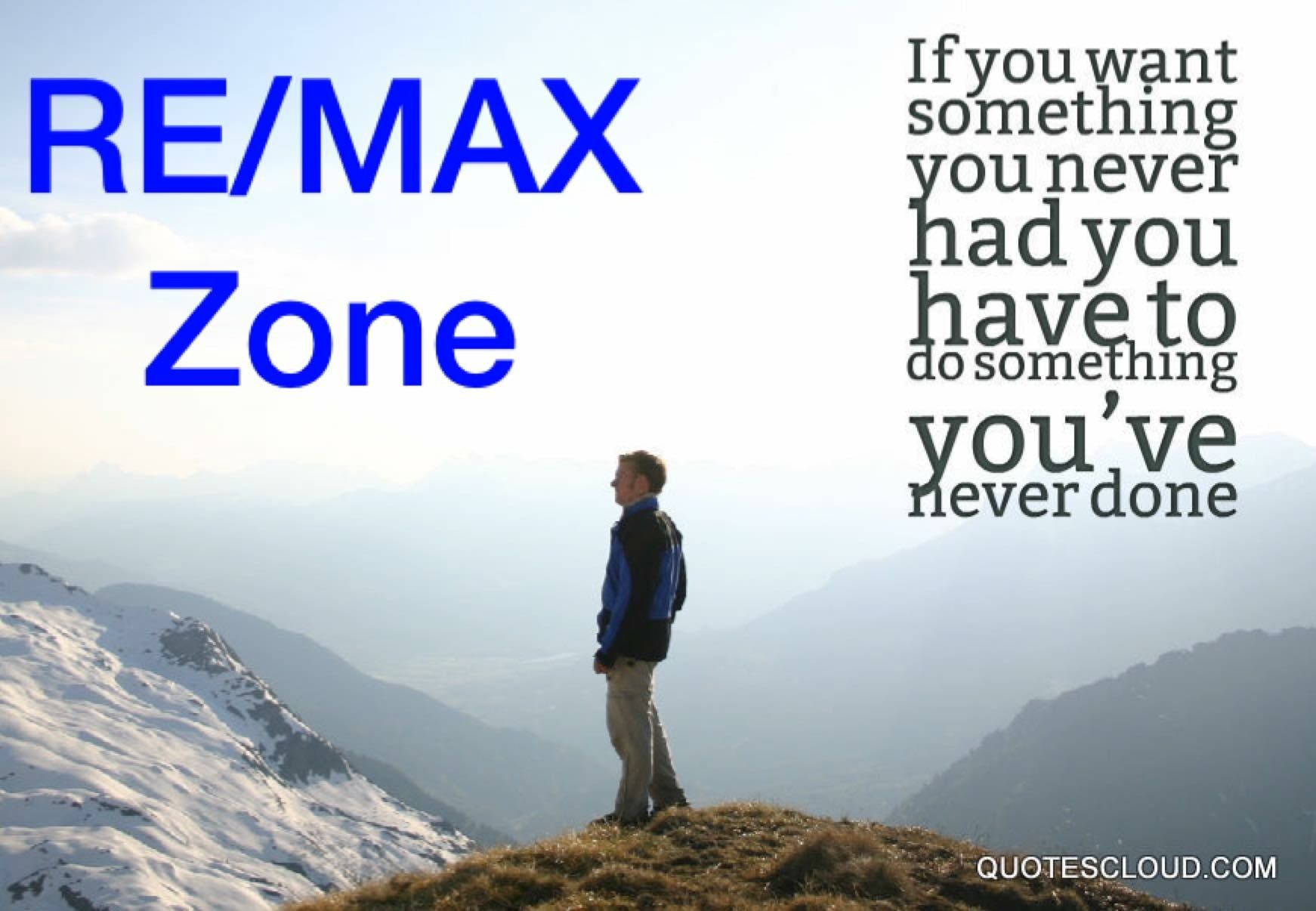 Oh, yes!! Looking for Real Estate Agents that want to take their careers and life to a higher level! This is us, RE/MAX Zone 787-380-3296