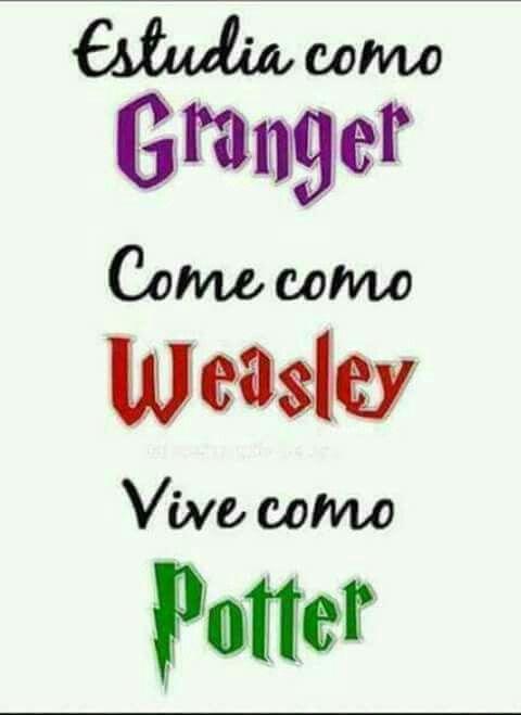Estudia como Granger