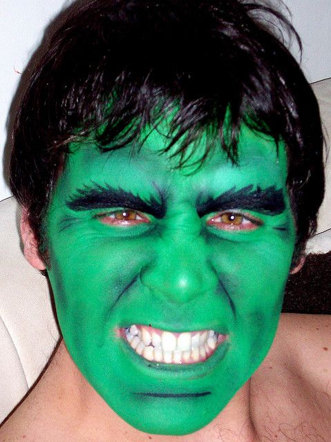 Hulk Hulk Halloween Costume Hulk Face Painting Halloween Costumes For Kids