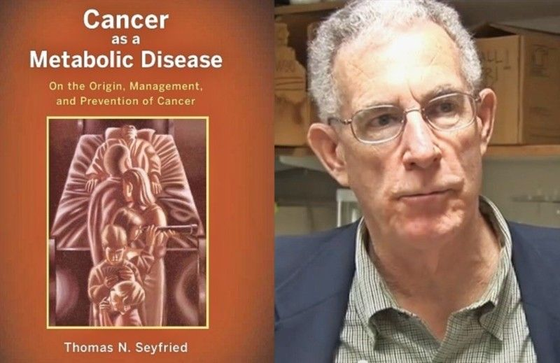 Dr. Thomas Seyfried: Cancer is a metabolic disease that can be treated with ketogenic diet ...